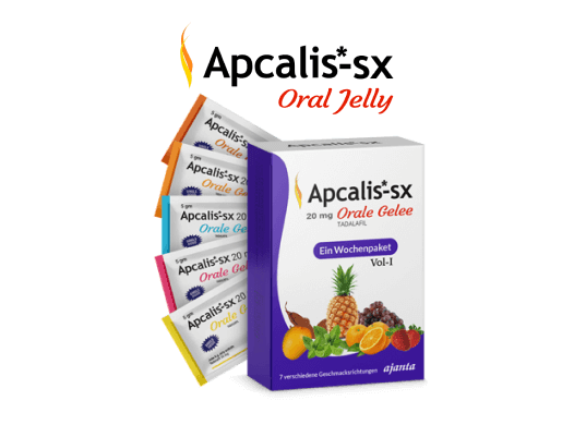 Apcalis SX Oral Jelly
